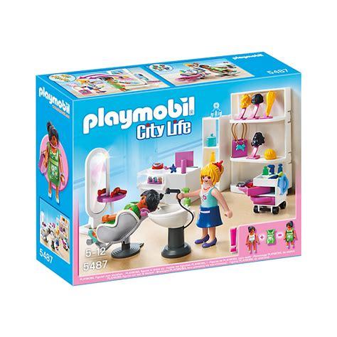playmobile cuisine playmobil salon kosmetyczny 5487 smyk com