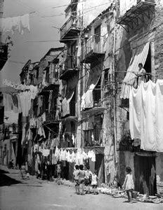 Cortile Cascino by Foto Palermo Anni 60 Cortile Cascino