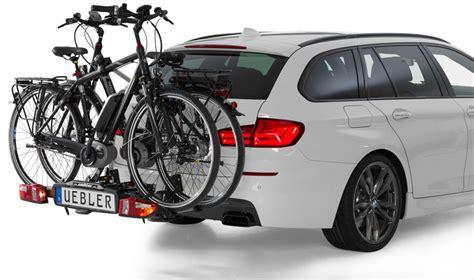 heckträger e bike e bike transport der hecktr 228 ger f 252 rs auto e motion e bike experten
