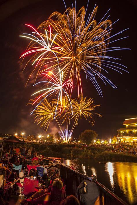 fireworks freedom concert comstocks magazine