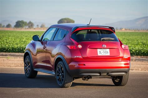 Review Nissan Juke by Nissan Juke Review Photos Caradvice
