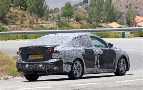 2019 Focus Sedan Spotted In The Wild