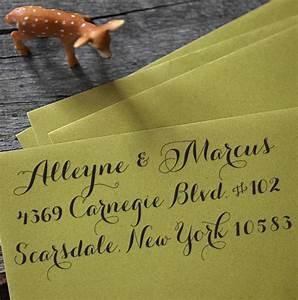 wedding invites the perfect return address stamp woman With appropriate return address wedding invitations