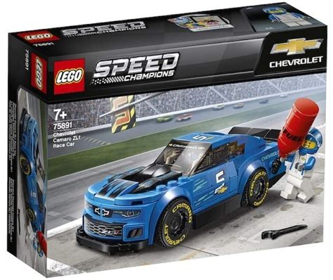 lego speed champions official images