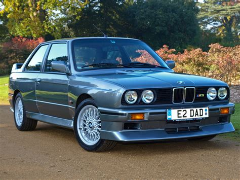 Bmw E30 M3 Prices Have Rocketed However, Some Are Still