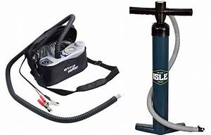 Best Sup Pumps  Electric  U0026 Manual   Buy Guide