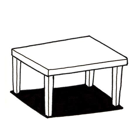 Table Basse Avec Dessin Ezooqcom