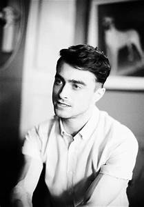 Daniel Radcliffe images Daniel Radcliffe photoshoot by ...