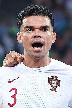 Pepe (football) — Wikipédia