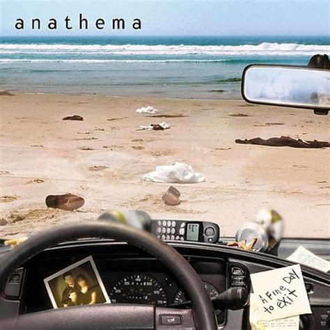 fine day  exit anathema songs reviews credits