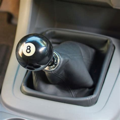 custom gear shift knobs 8 eight pool billiard custom gear shifter shift knob