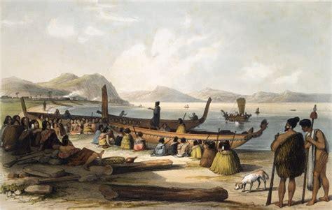 Moana Boat Speech by About Us Māori In Tourism Rotorua