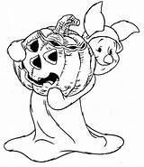 Halloween Coloring Piglet Ausmalbilder Hulk Cartoon Clipart Clip Holding Disney Zenideen Cliparts Library Pumpkin Getcoloringpages Popular Coloringhome Cursive Oh Decorationpin sketch template