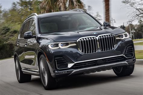 new bmw x7 2019 review auto express