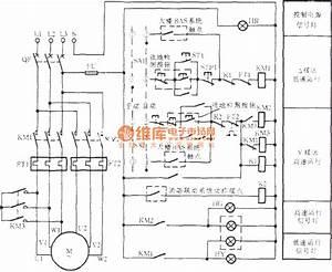 Two Speed Single Phase Motor Wiring Diagram