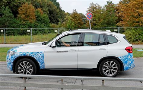 Bmw 2020 Strategy by Bmw Ix3 Electric Suv Concept Coming Next Month Production