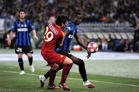 Verso il Triplete |Inter-Roma 1-0 Coppa Italia 2010 ...