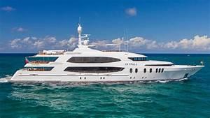 Skyfall Yacht For Sale IYC