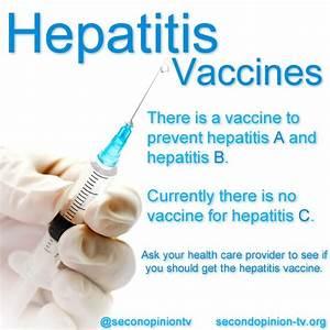 Hepatitis A and... Hepatitis A Vaccine