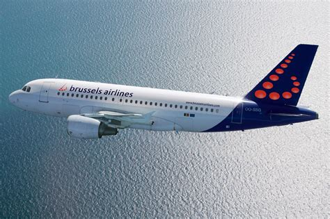 brussels airlines r駸ervation si鑒e brussels airlines class travelling experience