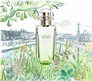 Un Jardin Sur Le Toit : perfume shrine hermes un jardin sur le toit fragrance review ~ Preciouscoupons.com Idées de Décoration