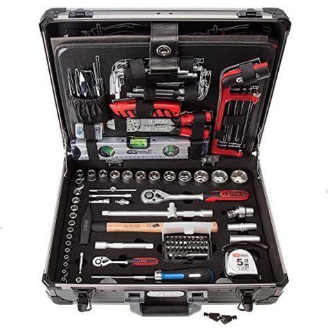 ks tools werkzeugkoffer ks tools werkzeugkoffer 127 teilig werkzeugkoffer