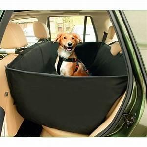 Voiture Pour Chien : panier chien voiture ~ Medecine-chirurgie-esthetiques.com Avis de Voitures