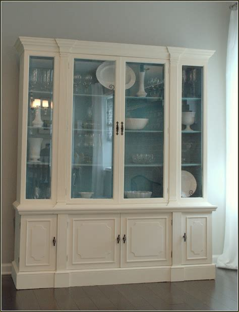 white china cabinet white painted china cabinet home design ideas