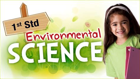 evs  class  learn science  kids environmental