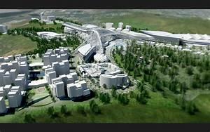 Design Consortium Mumbai Future City At Kharghar Hill Master Plan