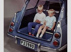 If You're Over 30, You Remember Driving These Wagons To