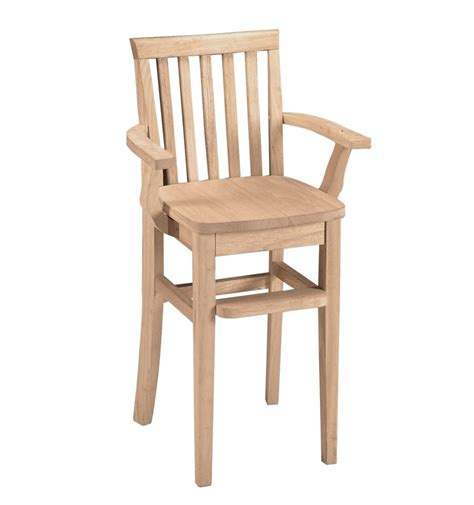 kid s mission youth chair wood you furniture
