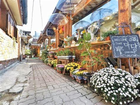 tempat wisata korea  bandung tempat wisata indonesia
