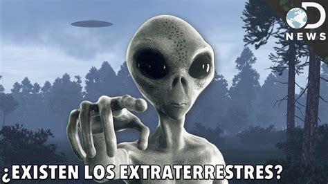 si e v o existen los extraterrestres