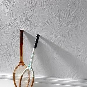 le papier a peindre graham brown decore les murs With peindre sur papier peint relief