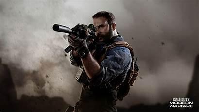 Warfare Duty Call Modern 4k Wallpapers Xbox