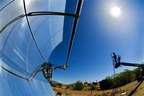 Калифорния может стать первым штатом где обяжут дома использовать солнечную энергию ForumDaily