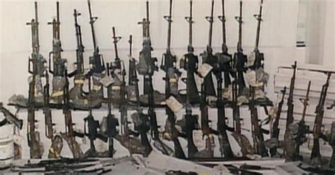 waco siege weapons david texas happened cbs last arsenal grave