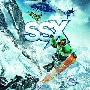 Music dj ssx mawar putih 100% free! List of Soundtracks   SSX Wiki   Fandom