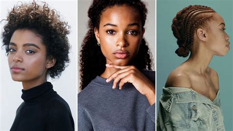Hairstyles For Black by The Most Popular Hairstyles For Black On