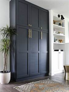 10 ideas for media wall built insbecki owens With best brand of paint for kitchen cabinets with cut out wall art