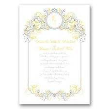 Beauty and the beast on pinterest the beast red rose for Beauty and the beast wedding invitation template free