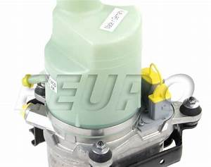 Volvo Electric Power Steering Pump