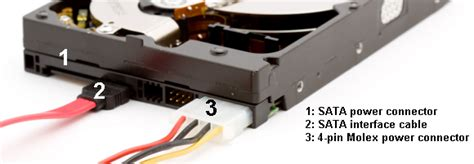 5 Things To Consider When You Install A Sata Hard Drive