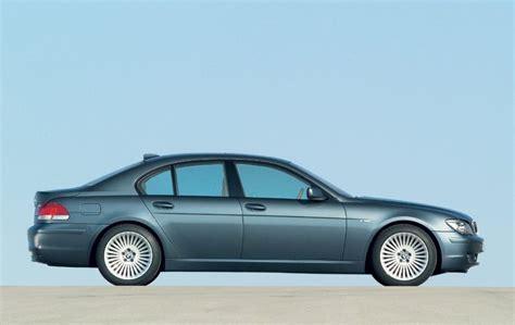 bmw 7 series e65 e66 sedan 2005 2008 reviews technical