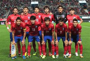 South Korea FIFA World Cup 2014: soccer world cup history ...