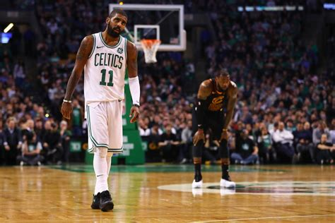 Lebron James Won't Resign With Cavaliers And Kyrie Irving