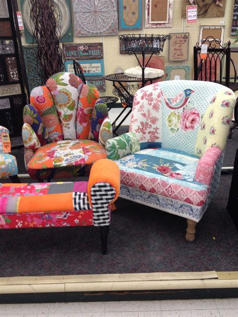 omg i m in with both of these hobby lobby sofa
