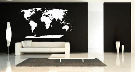 Szablony - Szablony malarskie Mapa świata S14 - Wikam - Szablony malarskie Mapa świata S14