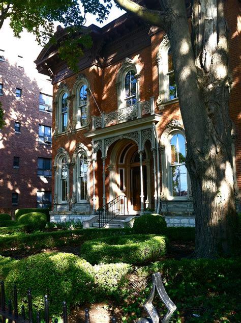 Kappa Kappa Gamma Headquarters